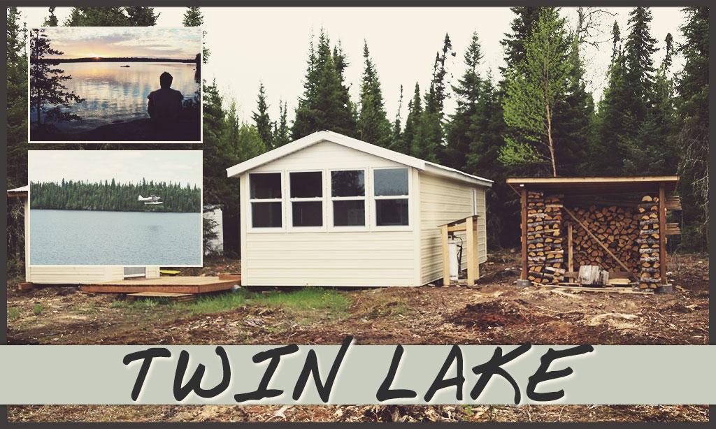 Twin Lake Camp