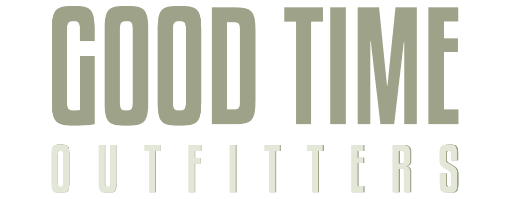 Good Time Outfitters